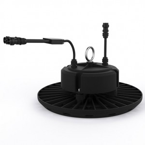 UFO 48W Growlight