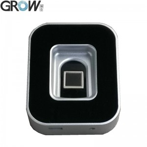 Professional China Fingerprint Door Lock - G11 Fingerprint Cabinet Lock – Grow