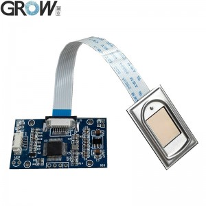 R303 kapacitiv Fingerprint Module