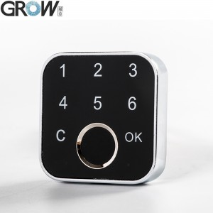 G16 Fingerprint Password kabinet Lock