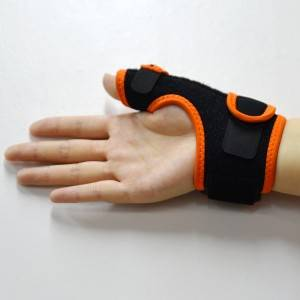 High PerformanceNeoprene Shoulder Brace -