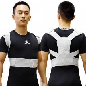 China Manufacturer for Orthopedic Back Orthosis Lumbar -
