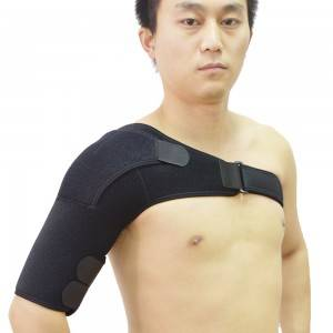 GS230D Sports Shoulder Protector