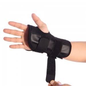 New Delivery for Medical Walking Brace -