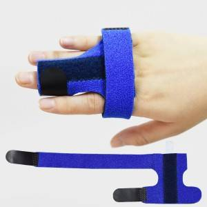 GS385 Orthopedic Finger Splints