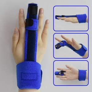 GS394 Emergency Finger Splint