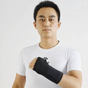 GS3018 Medical Sprain Wrist Support