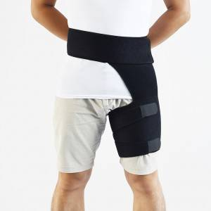 GS562 Neoprene Thigh Support
