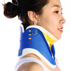 GS106 ortopedico Neck Brace