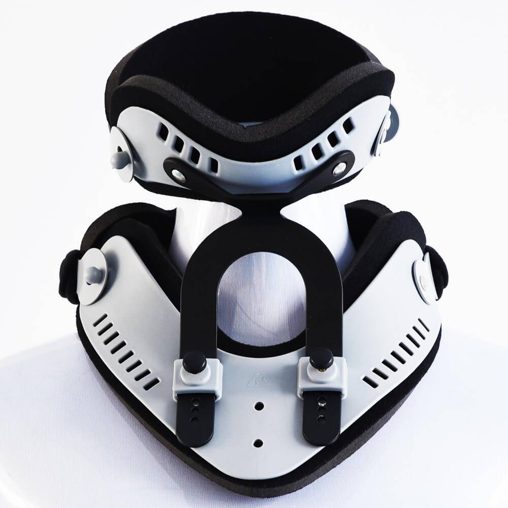 GS109 Orthosis Cervical Collar Neck Brace Featured Image