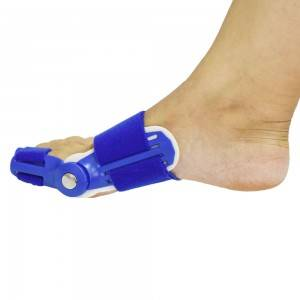 Leading Manufacturer for Adjustable Thoracolumbar Sacral Orthosis -