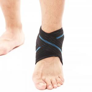 GS6019 Compression Ankle Support Brace