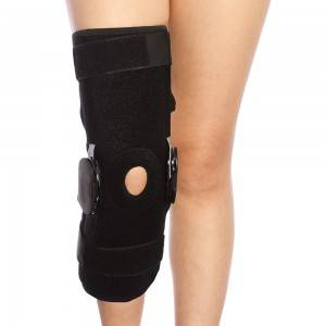 GS504 Hinged Knee Brace