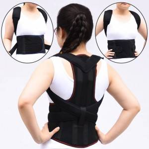 2017 China New Design Medical Waist Support -