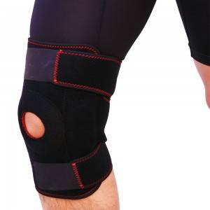 GS5024 Hinged Knee Support