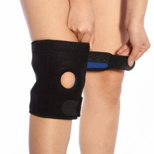 GS554 Open Patella Knee Support