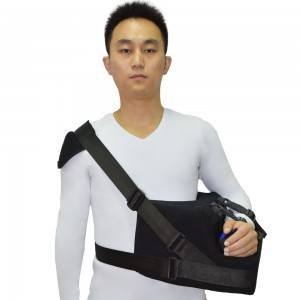 GS214 Orthopedic Shoulder Abduction Brace Orthosis