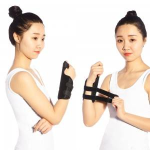 GS338 Thumb Wrist Support