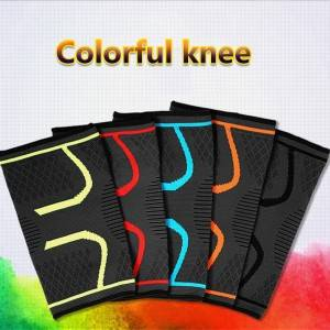 GS576 Compression Knee Sleeve Support