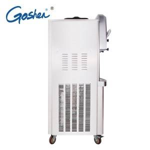 Chinese Professional 1 – Freezer Commercial -