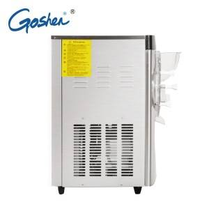 Fast delivery Commercial Refrigerator - Chinese wholesaler Desktop Hard Ice Cream Machine Electric Ice Cream Maker Machine – Guangshen Electric detail pictures