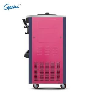 Online Exporter Crushed Ice Maker Machine -