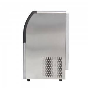 Super Lowest Price Cube Ice Machine Industrial -