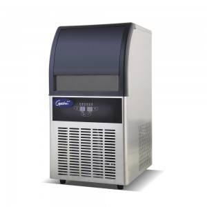 Commercial small ice machine from China manufac...