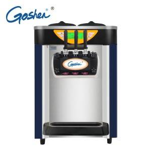Competitive Price for Dry Ice Granular Machine -
