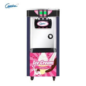 Manufacturing Companies for Automatic Ice Cube Maker - Chinese wholesaler BJ328C-Goshen soft serve ice cream machine – Guangshen Electric