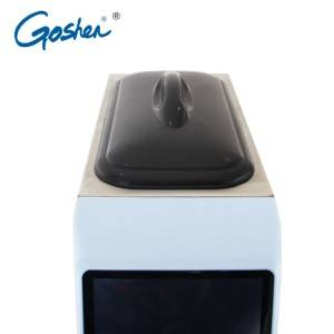 Competitive Price for Commercial Crushed Ice Machine - Mini soft serve ice cream making machine, frozen yogurt ice cream maker – Guangshen Electric detail pictures