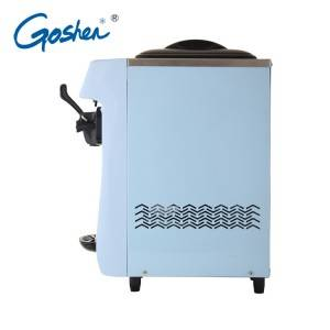 Fixed Competitive Price Home Ice Cream Maker -