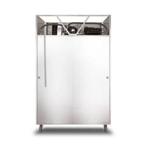 Best-Selling Mini Soft Ice Cream Machine -