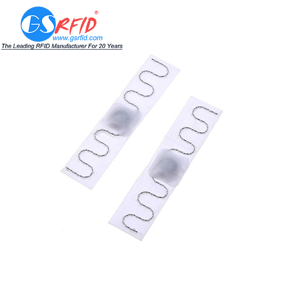 Long distance UHF RFID Flexible Textile Laundry Tag Featured Image