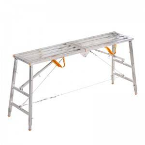 1.6m multipurpose ladder work platform