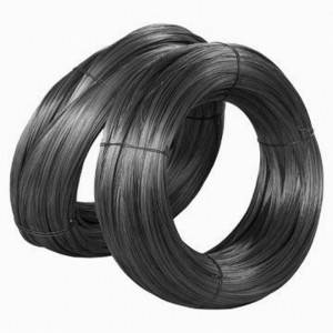 Building material Black Annealed Soft Wire with High quality