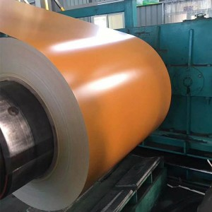 ppgi ral 9005 colour coating metal steel coil