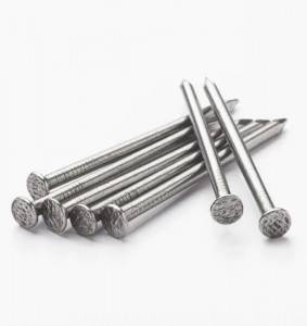 best price galvanized polished common nails