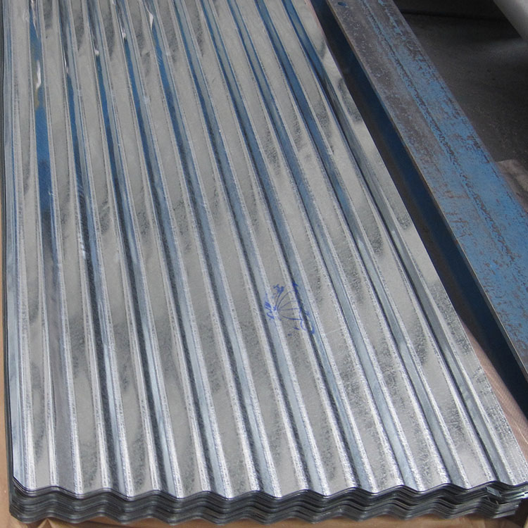 China Galvanized Roof Sheet Corrugated Steel Sheet Gi Iron Roofing Sheet Factory And Manufacturers Goldensun
