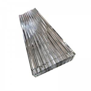 High quality cheap metal roofing sheet