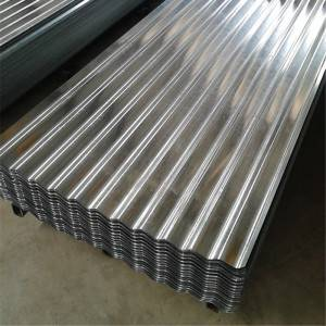 Best quality gi corrugated sheets metal roofing sheet price