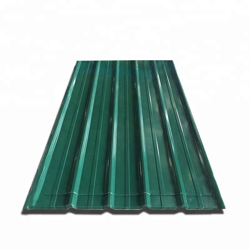 High Quality IBR Profile Roofing Sheet ibr coloured sheets colored ibr roofing sheets Featured Image