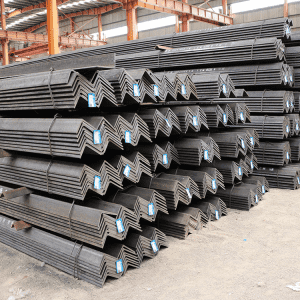hot dipped galvanized angle bar
