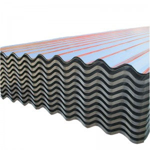 Cheapest Price ! ! Corrugated Roofing Sheets Galvanized Steel Sheet In /ppgi/prepainted Steel Coil/cold Rolled Steel