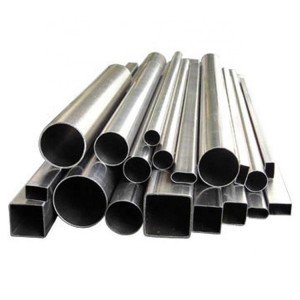 Best quality rectangular tube 50×50 aluminium profile