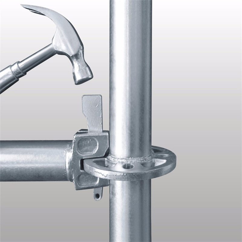 Scaffolding Vertical / Ring Lock Scaffold Featured Image