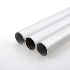 Affordable price aluminium pipe, aluminium round / alloy pipe with great price