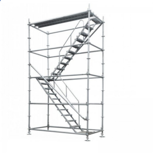Scaffolding Vertical / Ring Lock Scaffold