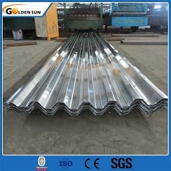 China Cheapest Price H Beam Steel - Steel Galvanized Roofing Sheet