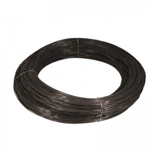 China Supplier Best Price Black Annealed Black Iron Wire